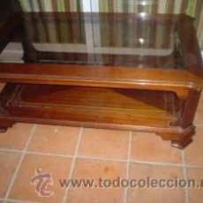 Antigüedades: MESA DE CENTRO. Lote 27944379