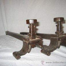 Antigüedades: PRECIOSOS MORILLOS ANTIGUOS LIMPIOS . Lote 27957515