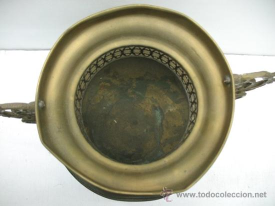 Antigüedades: ANTIGUO JARRON - Foto 4 - 28077342