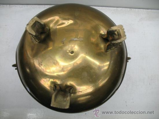 Antigüedades: ANTIGUO JARRON - Foto 5 - 28077342