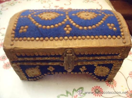 Decorar un baul de madera latest great bal de madera with - Como decorar un baul de madera ...