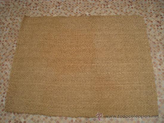Alfombra o estera de cuerda vegetal sisal o pi comprar for Cuerda de pita