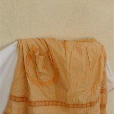 Antigüedades: ENAGUAS ANTIGUAS. Lote 103749780
