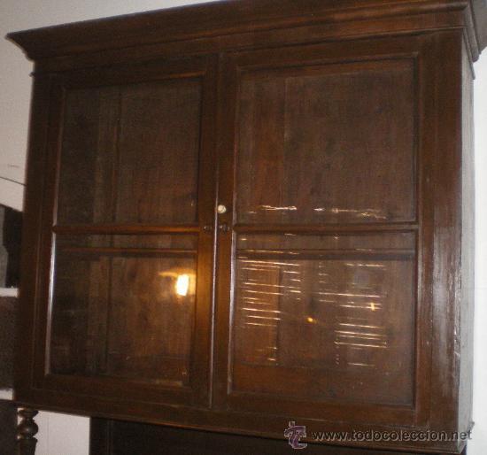 Aparador Antiguo Con Marmol ~ aparador de cocina con marmol año 1910 Comprar Aparadores Antiguos en todocoleccion 41698588