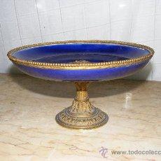 Antigüedades: CENTRO EN SEVRES. Lote 28556583