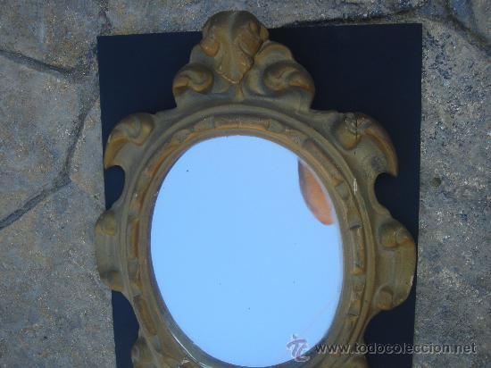 Antigüedades: DETALLE PARTE SUPERIOR - Foto 6 - 28398559