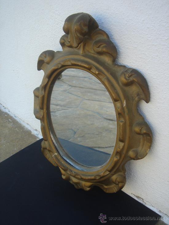 Antigüedades: VISTA LATERALIZADA SOBRE PARED - Foto 8 - 28398559