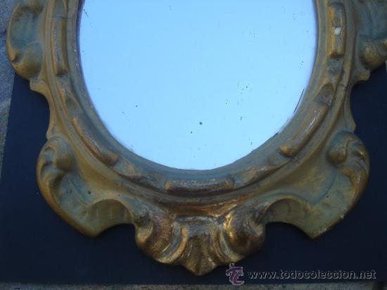 Antigüedades: DETALLE PARTE INFERIOR - Foto 5 - 28398629
