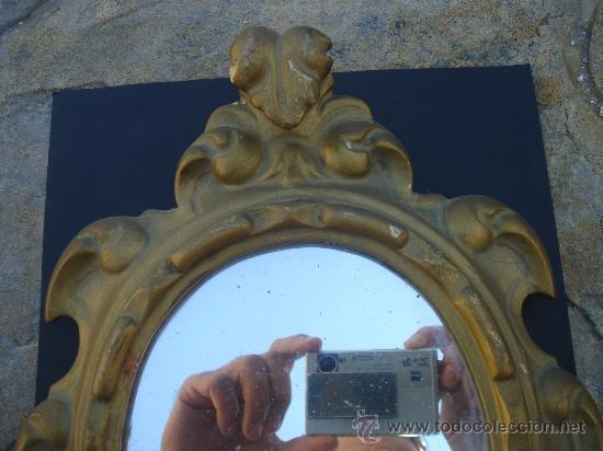 Antigüedades: DETALLE PARTE SUPERIOR - Foto 7 - 28398629