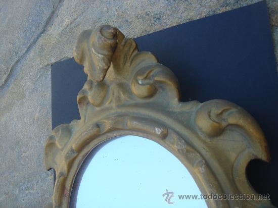 Antigüedades: DETALLE DEL COPETE - Foto 8 - 28398629