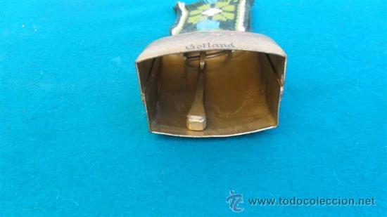 Antigüedades: pequeño cencerro - Foto 2 - 28427911