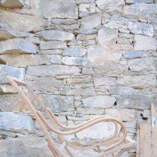 Antigüedades: MECEDORA TIPO THONET. Lote 28514429