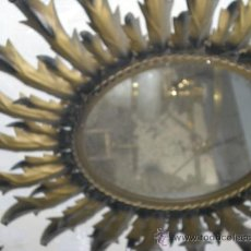 Antigüedades: ESPEJO. Lote 28619110