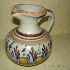 Antigüedades: JARRITA - ALTURA: 12 CM. APROX - VER FOTO BASE -. Lote 28690254