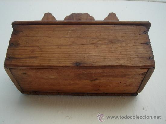 Antigüedades: VISTA DESDE ABAJO - Foto 5 - 28738968