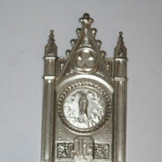 Antigüedades: PILA DE AGUA BENDITA . Lote 28774647