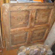 Antigüedades: GRAN PORTON CASTELLANO SXVIII. Lote 48701704