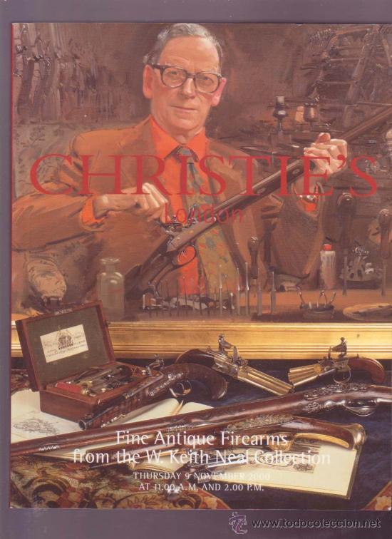 Cat logo subastas christie 39 s armas anti comprar - Bonanova subastas catalogo ...