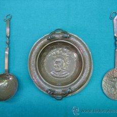 Antigüedades: BRACERITO PARA DECORAR. Lote 28987582