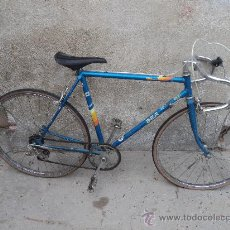 Antigüedades: BICICLETA CARRERAS ORBEA JUNIOR. DIFICIL ENCONTRAR. .. Lote 29064219