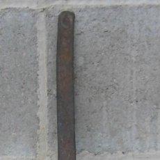 Antigüedades: REJA DE ARADO DE 81 CM. APROX.. Lote 29042071