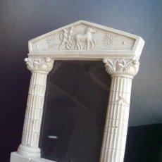 Antigüedades: PORTA RETRATOS. MARCO DE FOTOS - FOTOGRAFÍA. SOUVENIR. GRECIA. . Lote 34199624