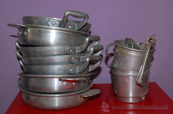 Utensilios de cocina antiguos marca alpur comprar for Utensilios antiguos de cocina