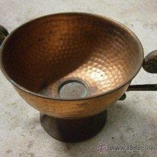 Antigüedades: FUENTE DE COBRE. Lote 29152212
