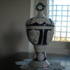 Antigüedades: COPON DE SARGADELOS (27,5 CM) SIN ESTRENAR. EN . . Lote 29152435