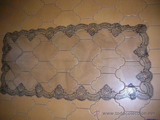 Antigüedades: MANTILLA - Foto 2 - 29153346
