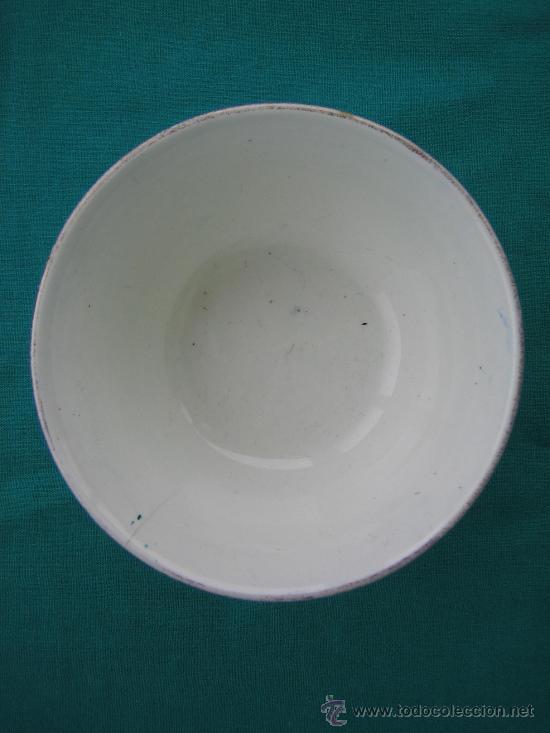 Antigüedades: Ceramica de Cartuja - Foto 3 - 29160201