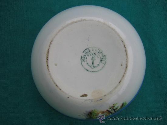 Antigüedades: Ceramica de Cartuja - Foto 4 - 29160201