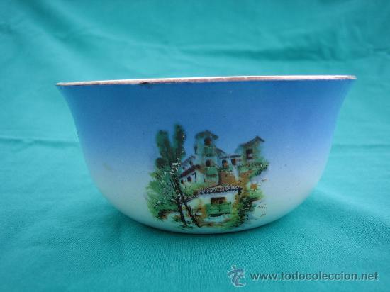 CERAMICA DE CARTUJA (Antigüedades - Porcelanas y Cerámicas - La Cartuja Pickman)