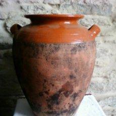 Antigüedades: PIEZA DE ALFARERÍA POPULAR. Lote 29169536