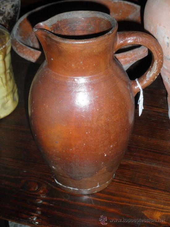 CERÁMICA ANTIGUA (Antigüedades - Porcelanas y Cerámicas - Azulejos)