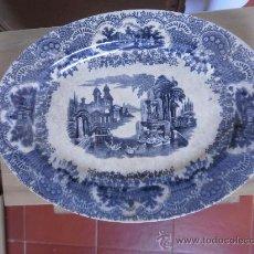 Antigüedades: ANTIGUA BANDEJA DE PICKMAN. Lote 29198024
