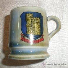 Antigüedades: JARRA EN MINIATURA DE CERVEZA. Lote 29216777