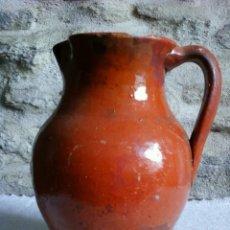 Antigüedades: JARRA ALFARERIA POPULAR. Lote 29221500