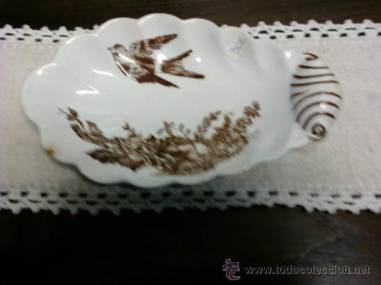 RABANERA DE CERAMICA DE ASTURIAS (Antigüedades - Porcelanas y Cerámicas - Otras)