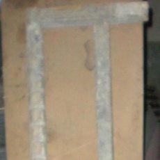 Antigüedades: ESCURRIDOR PLATOS MADERA . Lote 29297365