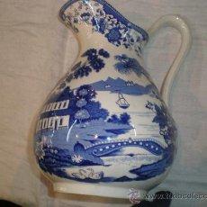 Antigüedades: JARRA DE LOZA. Lote 29337644