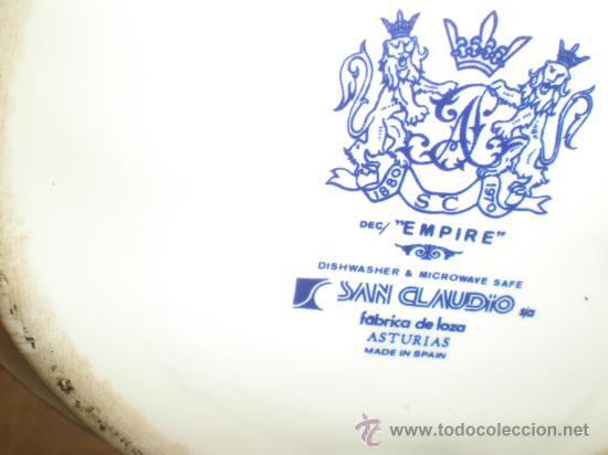 Antigüedades: jarra de loza - Foto 2 - 29337644
