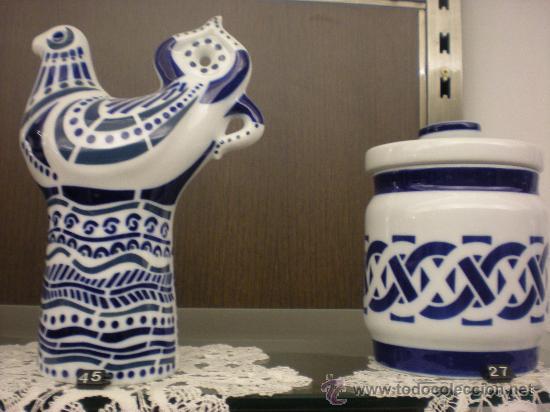 Antigüedades: PALOMA Nº 5 Y - Foto 2 - 29258892