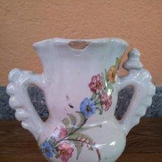 Antigüedades: PRECIOSA JARRA DE NOVIA.. Lote 29568500