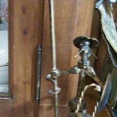 Antigüedades: DON QUIJOTE Y SANCHO PANZA. Lote 29659278