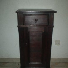 Antigüedades: MESILLA DE PINO S XIX. Lote 29711695