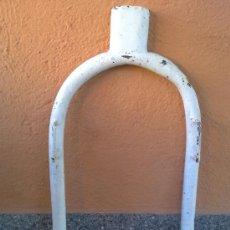 Antigüedades: ANTIGUO HORCATE EN HIERRO.. Lote 29831953