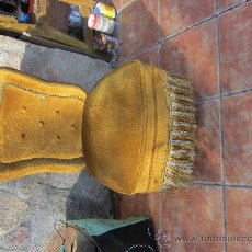 Antigüedades: BONITA DESCALZADORA DE ÈPOCA. Lote 29866629