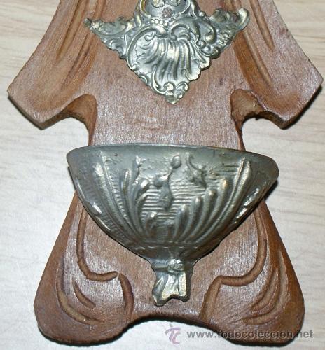 Antigüedades: CRUCIFIJO - Foto 3 - 29949710