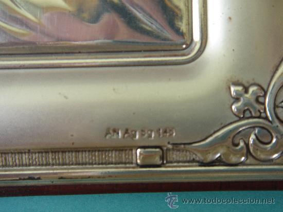 Antigüedades: DETALLE DE LAS MARCAS -CONTRASTES- - Foto 6 - 30034001